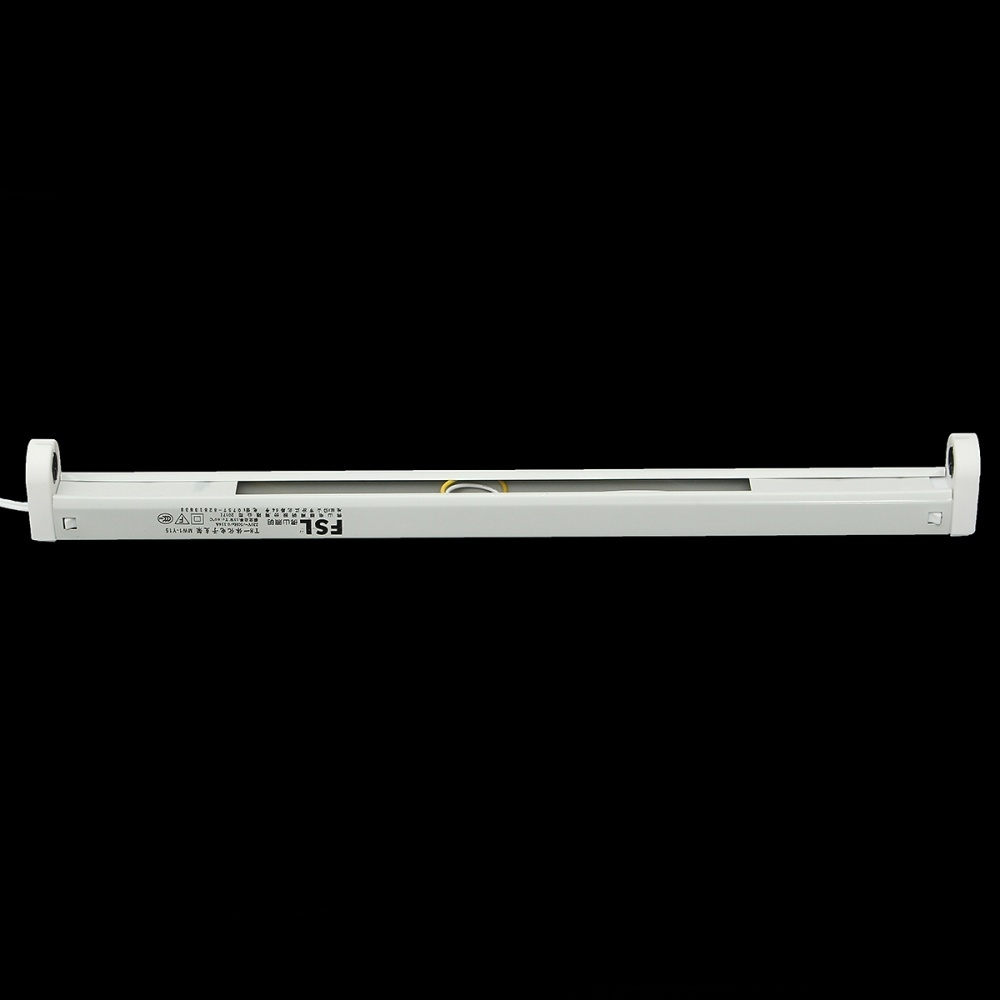 medium resolution of size approx 45x3x4 5cm 17 72x1 18x1 77 installation fixed the lock screw in the bottom application widely use in t8 led integrated tube light