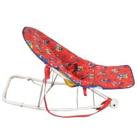 Joy's 0007 Bouncing Chair - Red   Buy online   Jumia Egypt