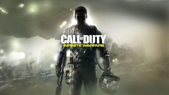 a12f1a364bf75c1b68a4ff89516a09d8 Activision Call Of Duty : Infinite Warfare   Playstation 4
