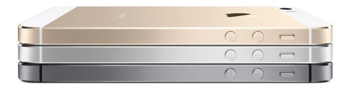 Apple IPhone 5s 1GB RAM 16GB ROM Refurbished Origin GOLDEN price in Nigeria