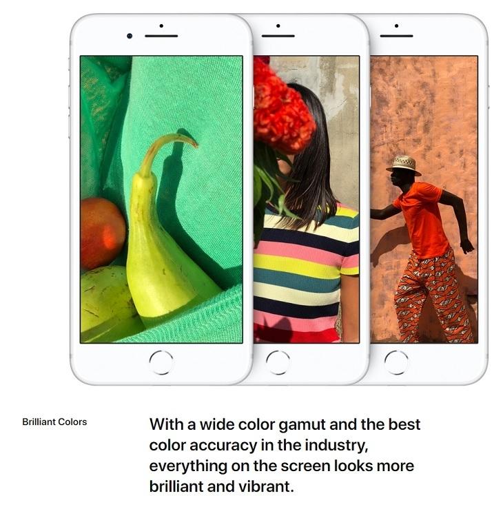 cf31fccd900b94a6b1012df0da74ccbe Apple IPhone 8 4.7 Inch HD (2GB,256GB ROM) IOS 11, 12MP + 7MP 4G Smartphone   Space Grey