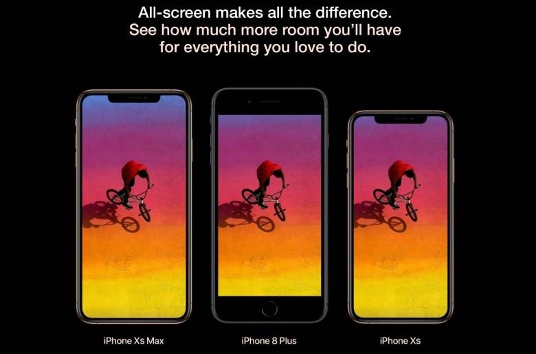 Apple IPhone Xs Max 64GB (Dual Sim) 04ea121b2998a453b6cbefe95a42c13f