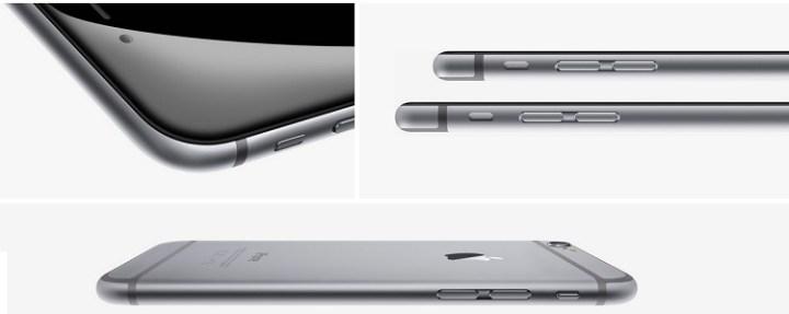 Apple Certified Refurbished IPhone 6 4.7 Inch HD (1GB, 64GB ROM) 8MP Smartphone   Silver price in Nigeria