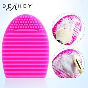 1e48e555f510096ca39533460acd9c28 Daurici Makeup Brush Set Premium Synthetic Foundation Face Powder Blush Eyeshadow Brushes Makeup Brush Kit With Blender Sponge And Brush Egg (10+2pcs)