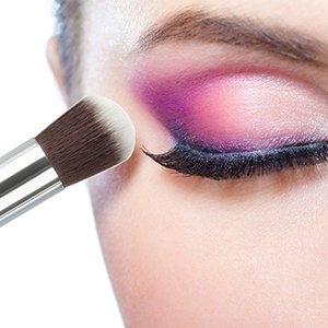 22cd8bdbdf8cd957d5b3c56580e6b34b Daurici Makeup Brush Set Premium Synthetic Foundation Face Powder Blush Eyeshadow Brushes Makeup Brush Kit With Blender Sponge And Brush Egg (10+2pcs)