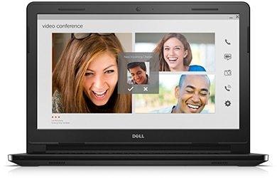 b2d665d7f985b4d7625867f0a3d54000 Dell Inspiron 15 3000 Intel Pentium Dual Core Touchscreen 1.6GHz (4GB,500GB HDD+ 32gb Flash) 15.6 Inch Windows 10 Laptop   Black