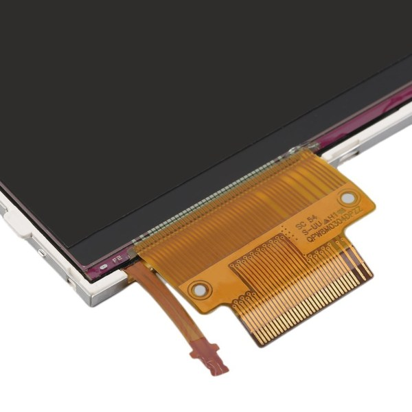 606b17b76534608d24158fbc99974b47 Generic Ke LCD Display Screen Replacement For Sony PSP 2000 Repair Part