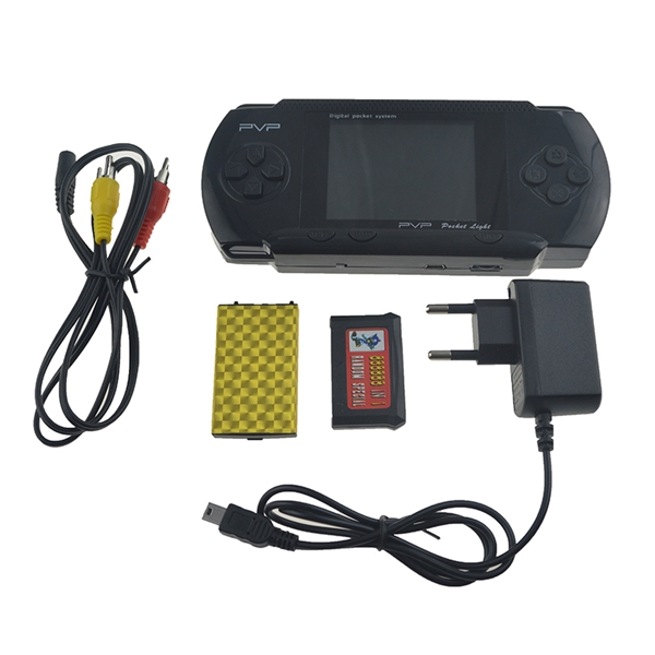 Generic PVP Game 8 And Game Console PVPSTATIAN Hand Held Game Console For Children PVP 3000 Hand Game Red price in Nigeria