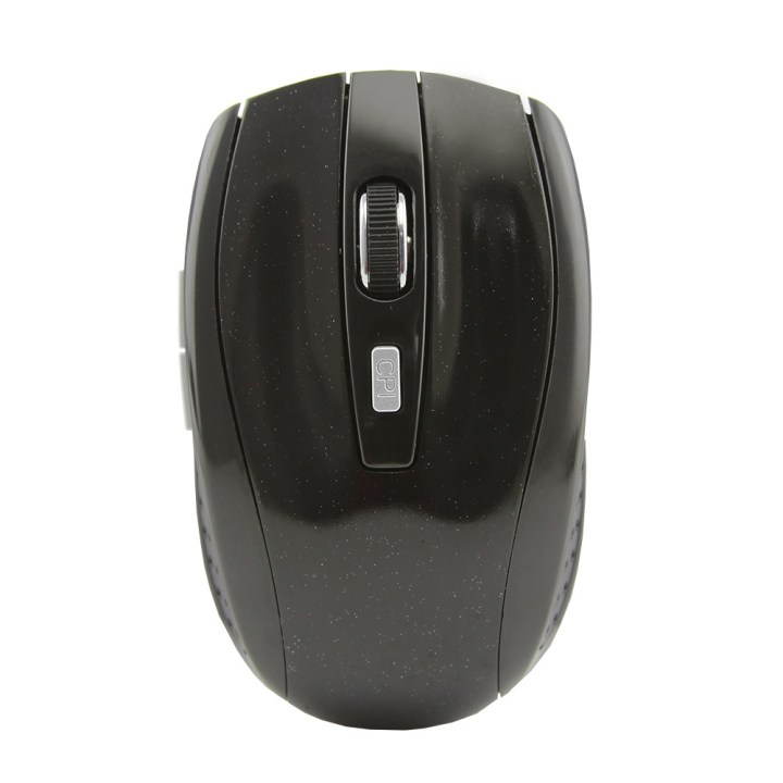 Generic Cheap Wireless Mouse 1600DPI Optical Gamer Mause 5 Buttons Gaming Computer Mice For PC Laptop Desktop(Gray) price in Nigeria