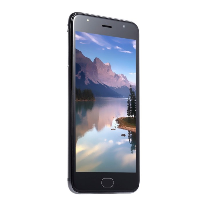 Generic 5.5 Inch 3G MT6580A Chipset Dual SIM Card Dual Standby Phone For Android price in Nigeria