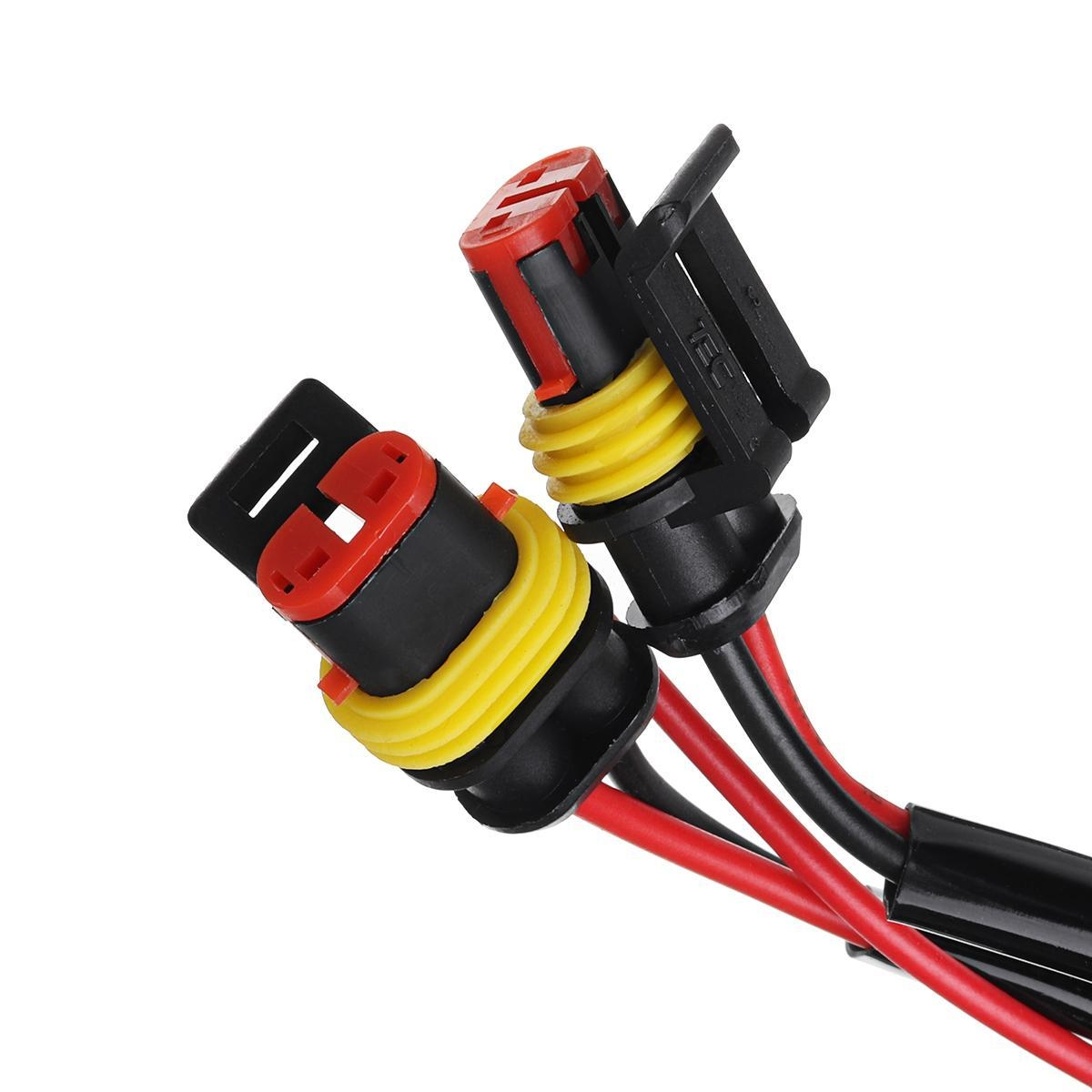 hight resolution of generic general motorcycle spotlight fog light wire harness loom kit relay switch