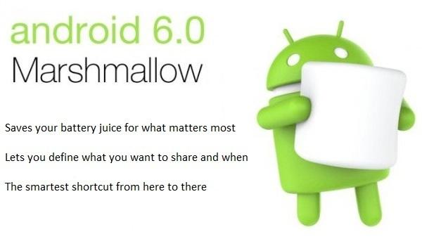 Android Marshmallow smartphones on Jumia