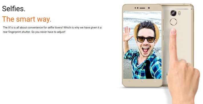 417fbba2e8fe6bdb260ca5d90f52fc4b Gionee X1s 5.2 Inch HD IPS (3GB, 16GB ROM) Android 7.0 Nougat, 13MP + 16MP Dual SIM 4G Smartphone   Gold