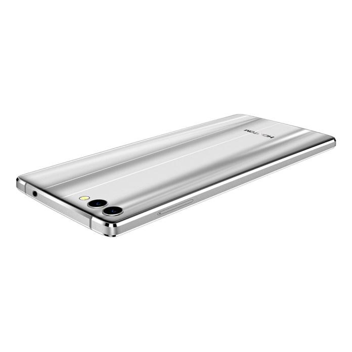 Homtom S9 Plus 5.99 HD+ 18:9 Full Display Mobile Phone MTK6750T Octa Core 4G RAM 64G ROM 4050mAh 16MP Dual Camera 4G Smartphone Silver price in nigeria
