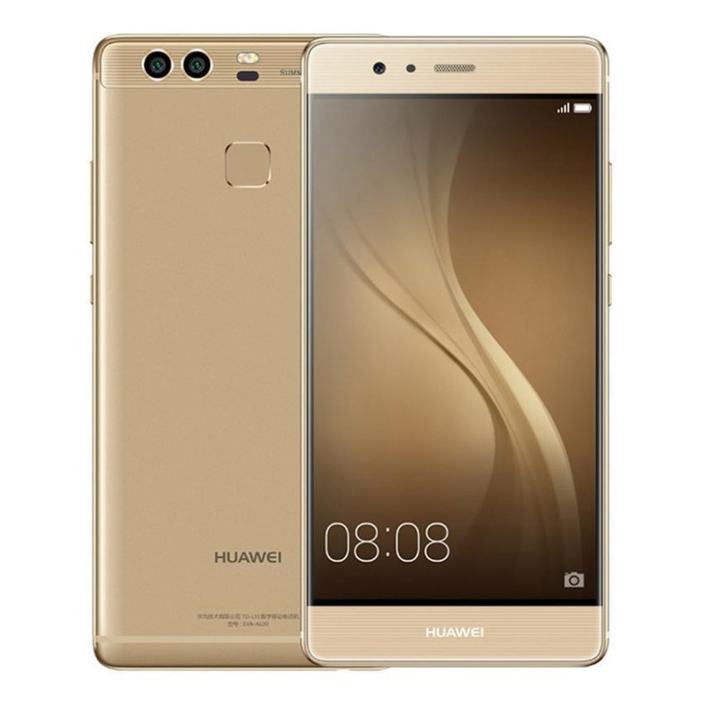 Huawei EY Huawei P9 Plus (P9+) VIE L29 5.5 Inch 12MP Dual SIM LTE Android 6.0 Smartphone Golden price in nigeria