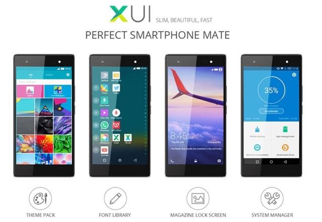 Infinix Zero 3 XUI Jumia Nigeria