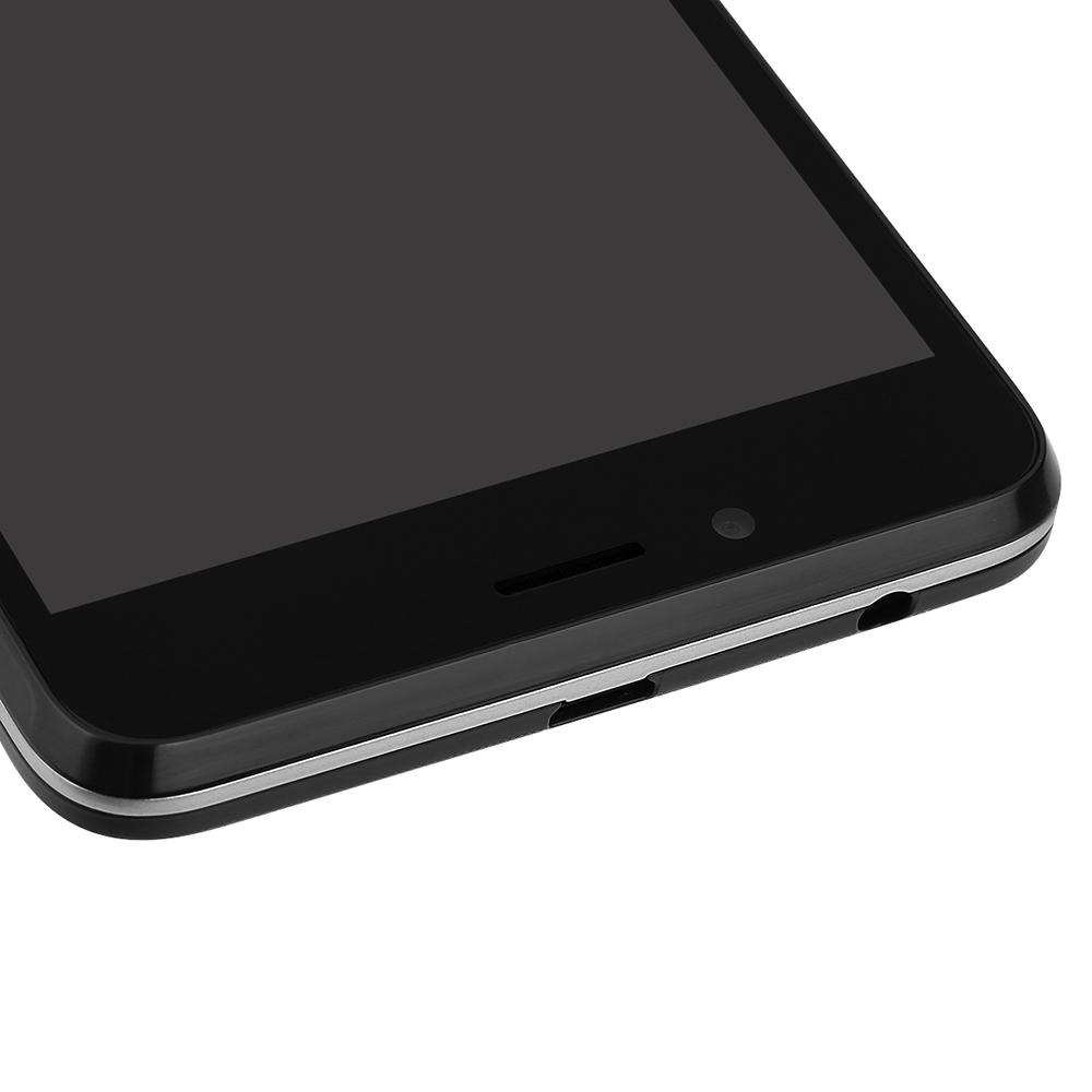 3af35ca2a8b761f7cc8b8556fa92dfa7 Leagoo KIICAA POWER   5.0  3G (2GB RAM, 16GB ROM) Android 7.0 Nougat, 8MP+5MP+5MP, Dual Sim Smartphone Black