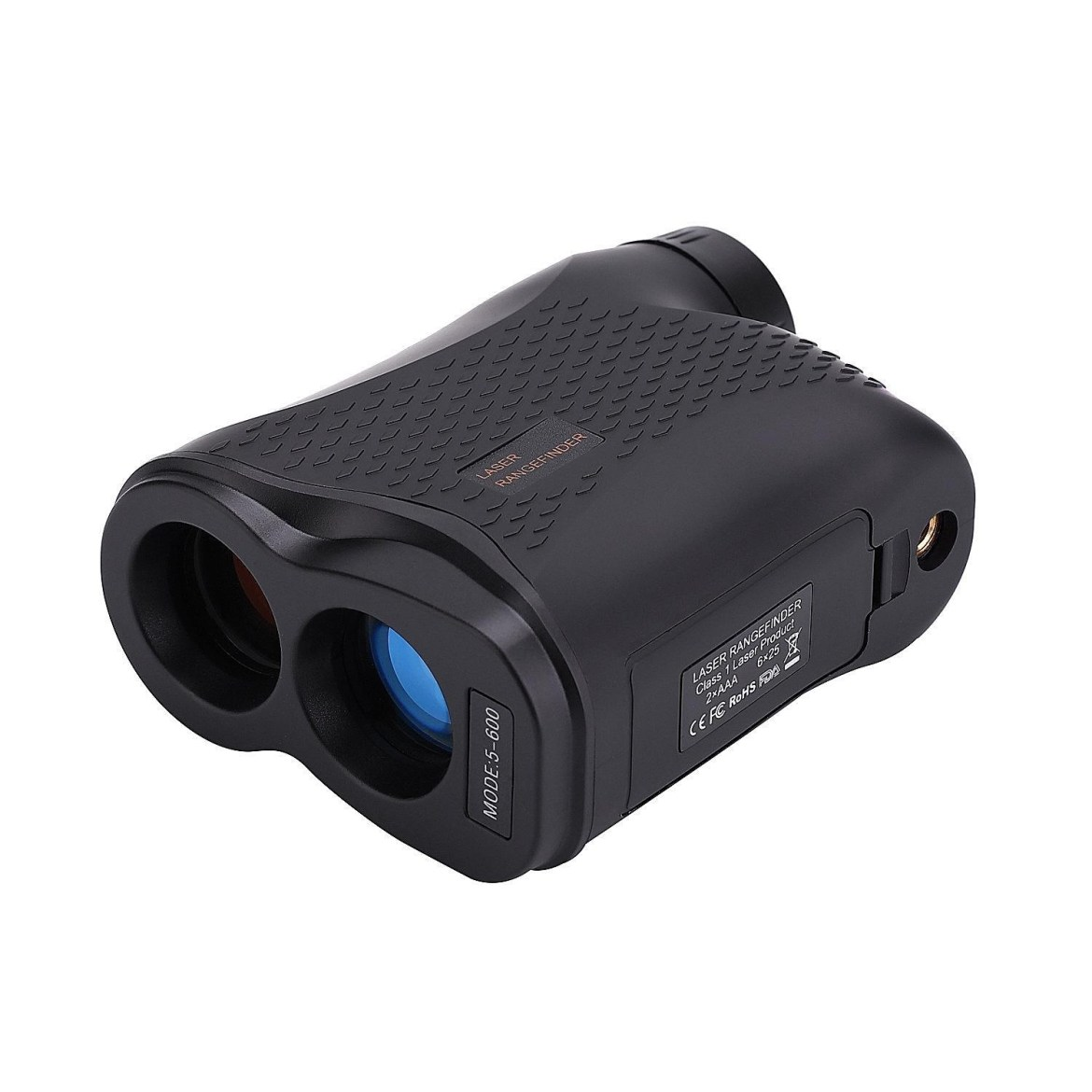 3b8ab6a9b9c3730b54c038e92d2f4bd9 Louis Will DEKO Laser Rangefinder For Hunting And Golf   Laser Range Finder With Fog ,Scan, Speed Measurement, Free Battery