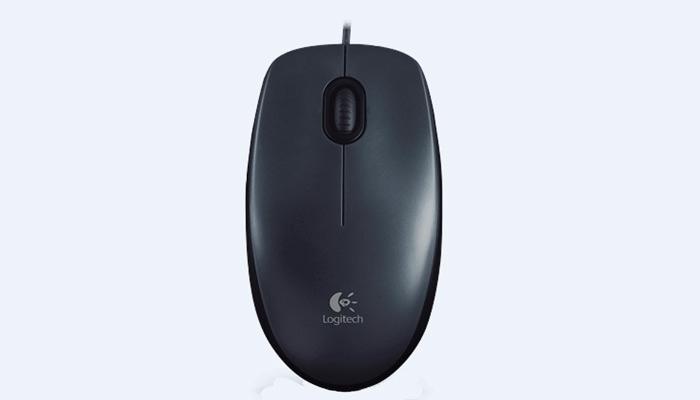 1dd774bbefee035baaaec10e0a0644dd Logitech M90 Wired Handy Mouse