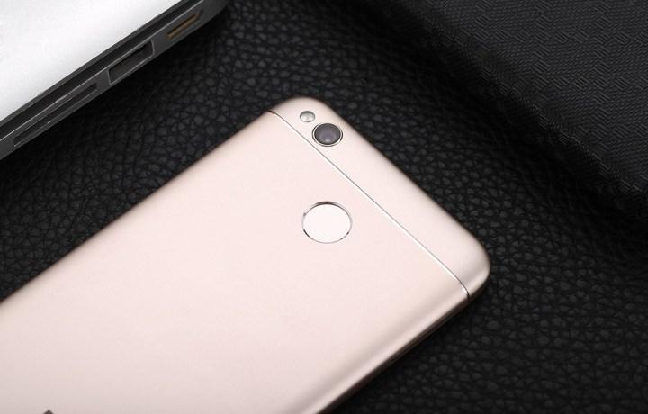 Mi Redmi 4X 4G Smartphone CHAMPAGNE GOLD price in Nigeria
