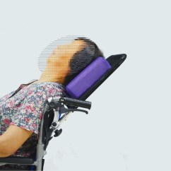 Wheelchair Jumia Cheap Papasan Chair Beauty Adjustable Head Cushion Pillow Heightening Image