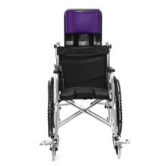 Wheelchair Jumia Swing Chair On Rent Beauty Adjustable Head Cushion Pillow Heightening Image