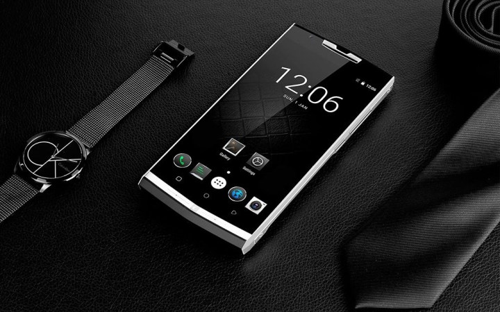 Oukitel OUKITEL K10000 Pro 4G Phablet 5.5 Inch Android 7.0 price in Nigeria