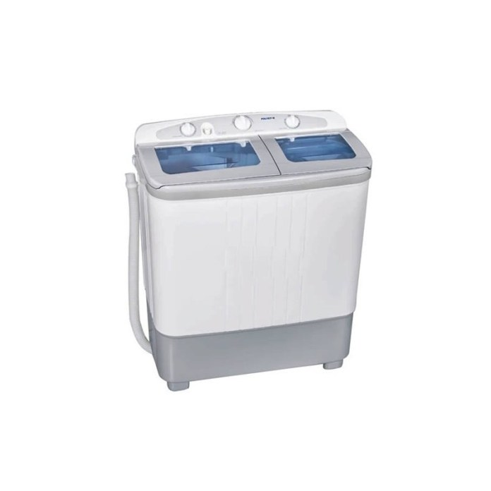 Polystar 9.5kg Washing Machine: PV WD9.5K price in nigeria