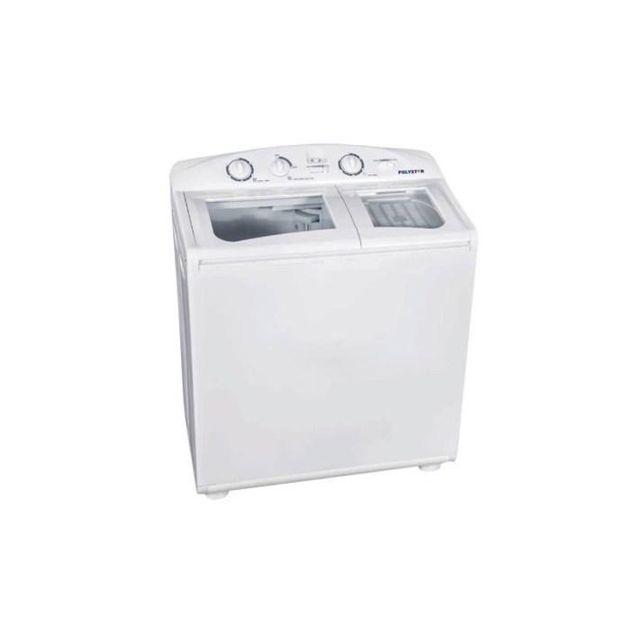 Polystar Polystar10kg Washing Machine: PV WD10kg price in nigeria