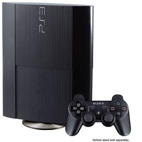 bb35ed7970deb313bc2abb9173fe45dd Sony Playstation 3 SuperSlim Console12GB + 2 Dualshock3