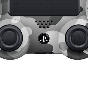 96b723dd44fbd5aa774c49d39b879408 Sony PS4 DUALSHOCK CONTROLLER PAD: CAMOUFLAGE