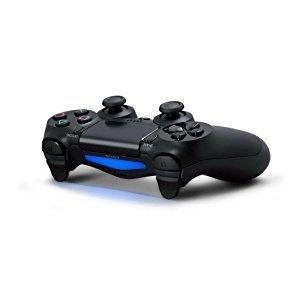 8e7dd6e1a5ca9bd76fe9e686b21bc42a Sony PS4 Controller Pad   PlayStation 4 DualShock 4 Wireless Controller   Jet Silver