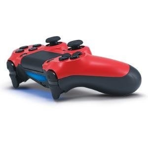 00e81eb8aaa1736d2272bb989ab23396 Sony PS4 DualShock 4 Wireless Controller Pad  Red