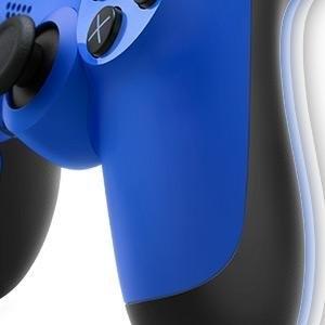 4d855c9271e06c0a9f884f8774e2b582 Sony PS4 Pad DualShock 4 Wireless Controller   Blue
