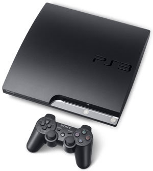 f39e11c76a2b2efc8eb30982cb550bf0 Sony PS3 Slim Console 320GB Plus 2 Controllers & 18 Latest Games Includes FIFA 18 & PES 2018 Downloaded Inside