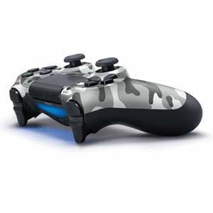 c259819b654c4498cfdd8db2d1e0bdcf Sony PS4 Pad Army  Official Sony Controller With Warranty   PlayStation Dualshock 4   Urban Camouflage