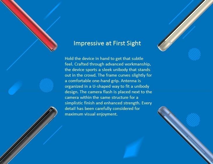 Tecno Spark K7 5.5 Inch HD (1GB, 16GB ROM) 13MP + 5MP, Android 7.0 Nougat Dual SIM 3G Smartphone price in nigeria