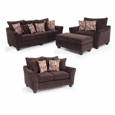 jazz sofa review queen anne bed hapt brown 3 2 1 with ottoman buy online