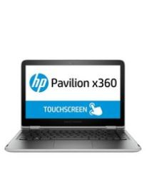 Pavilion x360 13-s101nia Intel Core i5-2.3GHz (6GB,1TB HDD) 13.3-Inch Windows 10 Laptop - Silver