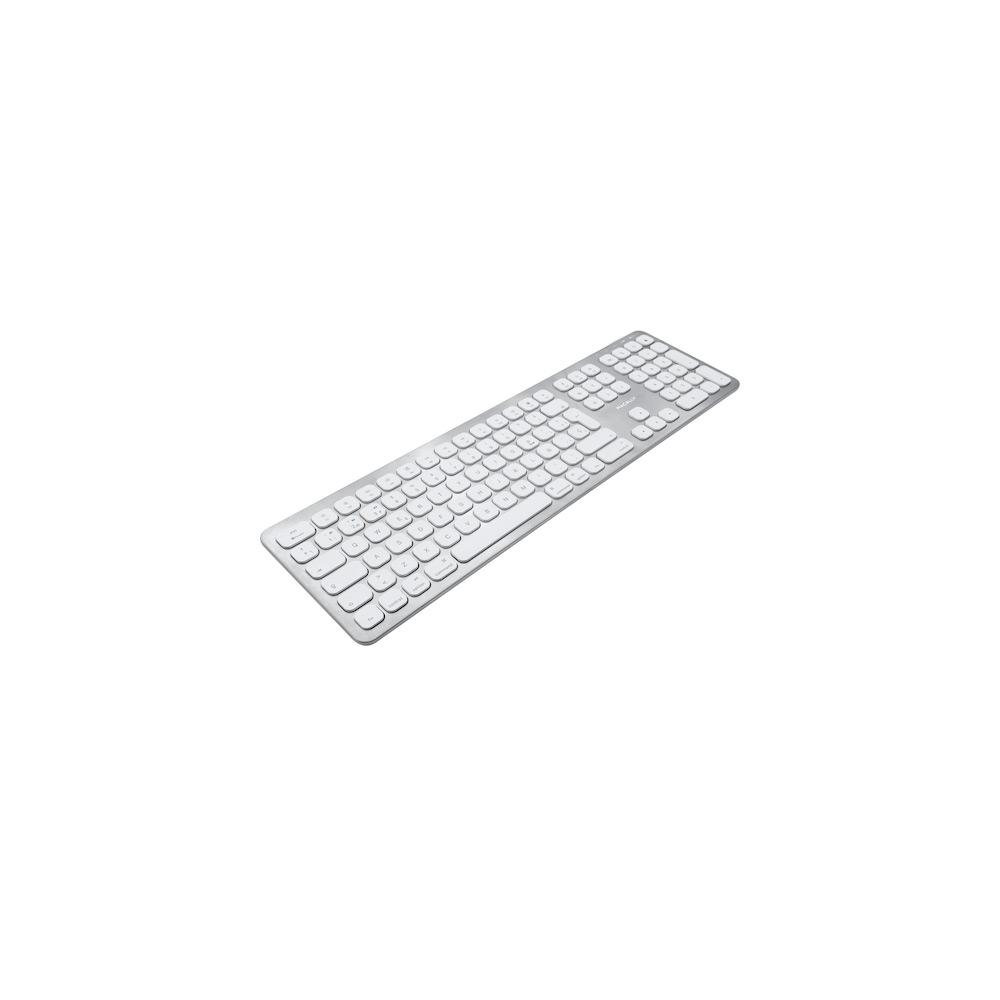 Teclado inalámbrico Bluetooth ultrafino Español de Macally