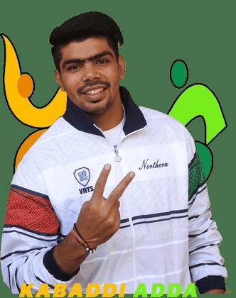 Pawan Kumar Sehrawat