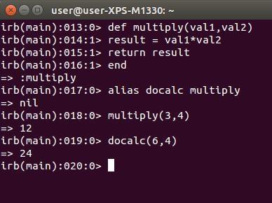 method_alias