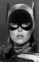 Hero Yvonne Craig batgirl