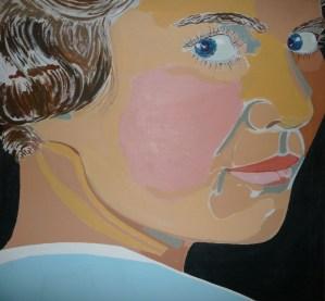 Cleft lip caretaker and extraordinary woman.