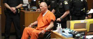 Has The Golden State Killer been Caught? Details not heard before.