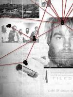 Criminology research tutorial. Pic collage from Making a Murderer, Netflix