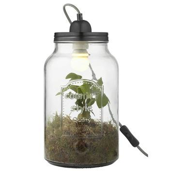 Plantlamp Luma Flora kopen  KARWEI