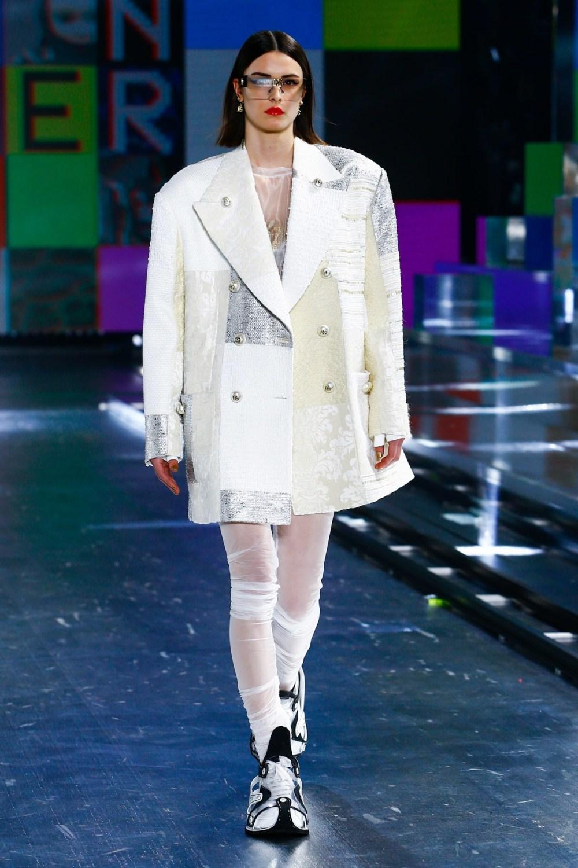 Dolce & Gabbana: Dolce & Gabbana Fall Winter 2021-22 Fashion Show Photo #41