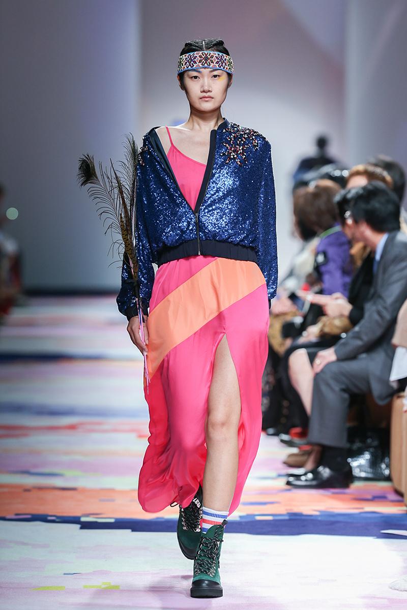 Moiselle Ss18 Fashion Show