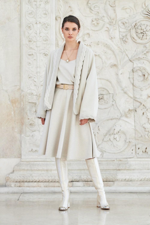 Laura Biagiotti: Laura Biagiotti Fall Winter 2021-22 Lookbook Photo #10